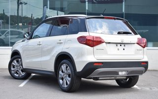 2021 Suzuki Vitara LY Series II 2WD Ivory 6 Speed Sports Automatic Wagon