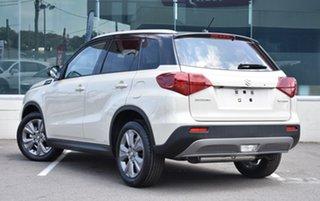 2021 Suzuki Vitara LY Series II 2WD Ivory 6 Speed Sports Automatic Wagon