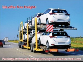 2012 Ford Falcon FG Upgrade XR6T White 6 Speed Auto Seq Sportshift Utility.