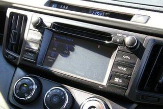 RAV 4 GX AWD 2.5L Petrol Automatic 5 Door Wagon
