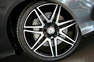 2016 Mercedes-Benz E-Class W212 806MY E400 7G-Tronic + Grey 7 Speed Sports Automatic Sedan.