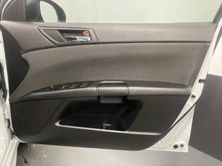 2015 Suzuki Kizashi FR MY14 Sport Touring White 6 Speed Constant Variable Sedan