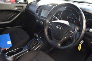 2015 Kia Cerato YD MY15 S Premium Silver 6 Speed Sports Automatic Hatchback
