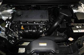 2009 Kia Cerato TD MY10 Koup Silver 5 Speed Manual Coupe