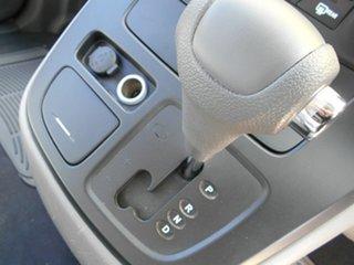 2010 Kia Grand Carnival VQ MY11 SI Blue 6 Speed Sports Automatic Wagon