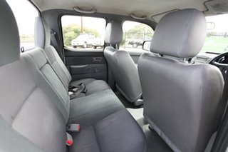 2009 Mazda BT-50 UNY0E4 DX 4x2 Grey 5 Speed Manual Utility