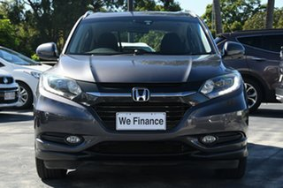 2016 Honda HR-V MY16 VTi-S Grey 1 Speed Constant Variable Hatchback