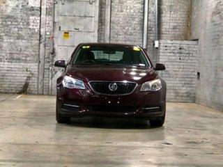 2014 Holden Commodore VF MY14 Evoke Sportwagon Alchemy 6 Speed Sports Automatic Wagon.
