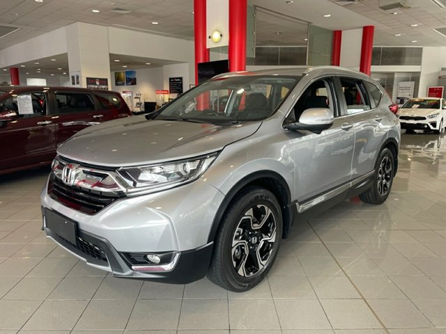 Used Honda CR-V RW MY20 VTi-S FWD Artarmon, 2020 Honda CR-V RW MY20 VTi-S FWD Silver 1 Speed Constant Variable Wagon