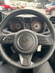 2021 Suzuki Jimny JB74 GLX Ivory 4 Speed Automatic Hardtop