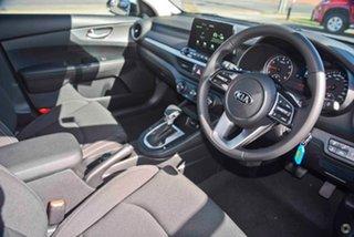 2021 Kia Cerato BD MY21 S Blue 6 Speed Sports Automatic Hatchback