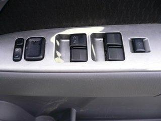 2011 Ford Ranger PK XL Crew Cab 4x2 White 5 Speed Automatic Utility