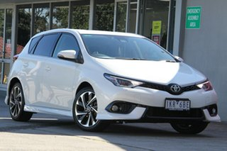 Corolla ZR 1.8L Petrol CVT 5 Door Hatch.