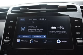 2021 Hyundai Tucson NX4.V1 MY22 (FWD) Deep Sea Blue 6 Speed Automatic Wagon
