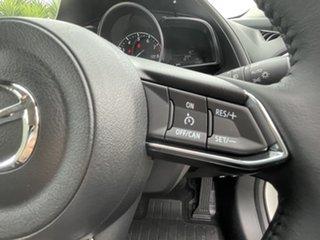 2021 Mazda CX-3 DK2W7A sTouring SKYACTIV-Drive FWD Snowflake White 6 Speed Sports Automatic Wagon