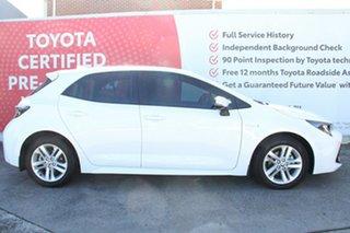 Corolla Hatch Hybrid Ascent Sport 1.8L Auto CVT 5 Door