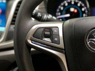 2014 Holden Commodore VF MY14 Evoke Sportwagon Alchemy 6 Speed Sports Automatic Wagon