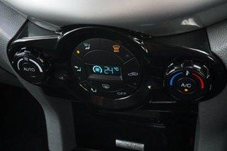 2013 Ford Ecosport BK Titanium Orange 5 Speed Manual Wagon
