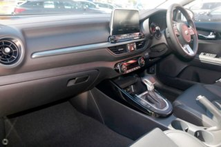 2021 Kia Cerato BD MY21 Sport+ White 6 Speed Sports Automatic Hatchback