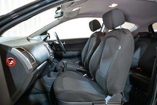 2013 Hyundai i20 PB MY14 Active Black 6 Speed Manual Hatchback