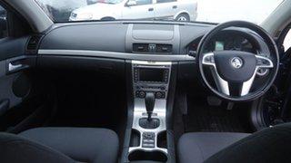 2007 Holden Berlina VE Blue 4 Speed Automatic Sedan