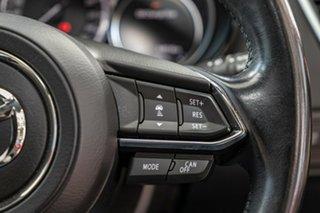 2016 Mazda CX-9 TC Azami SKYACTIV-Drive i-ACTIV AWD Red 6 Speed Sports Automatic Wagon