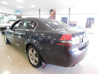 2007 Holden Calais VE Grey 5 Speed Sports Automatic Sedan