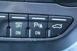 2013 Ford Kuga TF Titanium (AWD) Green 6 Speed Automatic Wagon