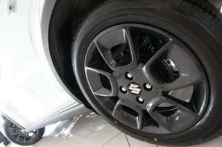 2020 Suzuki Ignis MF Series II GLX Ivory Pearl 1 Speed Constant Variable Hatchback