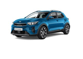 2021 Kia Stonic YB MY21 Sport FWD Spb 6 Speed Automatic Wagon