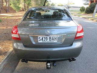 2011 Holden Berlina VE II Grey 6 Speed Sports Automatic Sedan