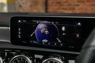 2020 Mercedes-Benz CLA-Class C118 800+050MY CLA250 D-CT 4MATIC Cosmos Black 7 Speed