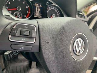 2010 Volkswagen Passat Type 3C MY10 V6 FSI DSG 4MOTION Highline Silver 6 Speed
