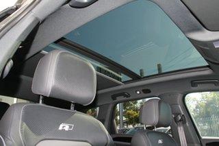 2020 Volkswagen Touareg CR MY21 210TDI Tiptronic 4MOTION R-Line Grey 8 Speed Sports Automatic Wagon