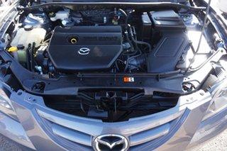 2007 Mazda 3 BK1032 SP23 Carbon Grey 6 Speed Manual Sedan