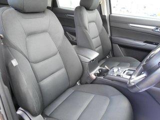 2017 Mazda CX-5 KF2W7A Maxx SKYACTIV-Drive FWD Sport 6 Speed Sports Automatic Wagon