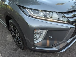 2019 Mitsubishi Eclipse Cross YA MY19 LS 2WD Grey 8 Speed Constant Variable Wagon
