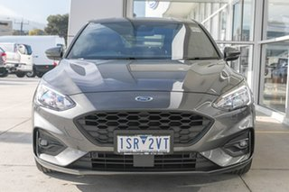 2020 Ford Focus ST-Line Grey 8 Speed Automatic Hatchback.