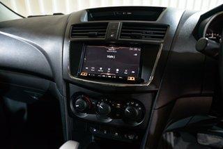 2018 Mazda BT-50 UR0YG1 XT Blue 6 Speed Sports Automatic Utility