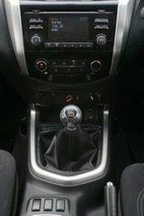 2015 Nissan Navara D23 ST Grey 6 Speed Manual Utility