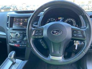 2013 Subaru Outback 4GEN 2.5I Premium Black Constant Variable SUV