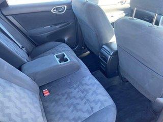 2013 Nissan Pulsar B17 ST Red Pm 6 Speed Manual Sedan