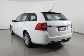 2017 Holden Commodore VF II MY17 Evoke White 6 Speed Automatic Sportswagon