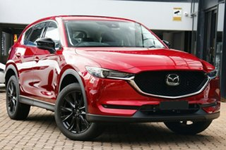 2021 Mazda CX-5 KF4WLA GT SKYACTIV-Drive i-ACTIV AWD SP Polymetal Grey 6 Speed Sports Automatic.