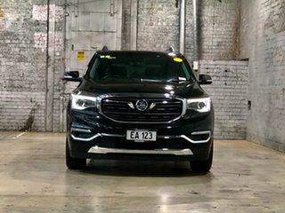 2019 Holden Acadia AC MY19 LTZ-V AWD Black 9 Speed Sports Automatic Wagon.