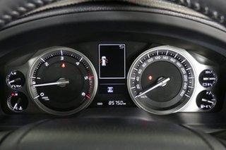 2016 Toyota Landcruiser VDJ200R MY16 VX (4x4) Black 6 Speed Automatic Wagon