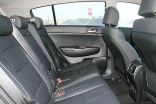 2017 Kia Sportage QL MY17 SLi 2WD Silver, Chrome 6 Speed Sports Automatic Wagon
