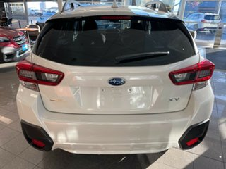 2021 Subaru XV G5X MY21 2.0i-L Lineartronic AWD Crystal White 7 Speed Constant Variable Wagon