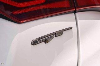 2021 Kia Cerato BD MY21 GT DCT White 7 Speed Sports Automatic Dual Clutch Sedan