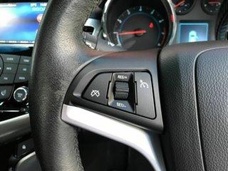 2014 Holden Cruze JH Series II MY14 Z Series White 6 Speed Sports Automatic Sedan